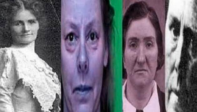 পৃথিবীর সবচেয়ে ভয়ংকর ৮ হিংস্র নারীর তালিকা - paglaghonta.com