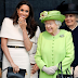 Meghan Markle Turns 39 As Members Of Royal Household Wishes Her Well