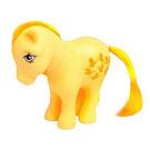 My Little Pony Butterscotch Super Impulse World's Smallest G1 Retro Pony