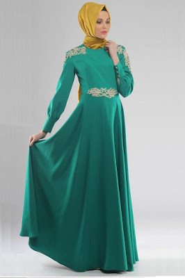 hijab outfit pesta jilbab pesta online