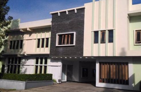 Villa di Lembang Yang Punya Daya Tarik Tersendiri