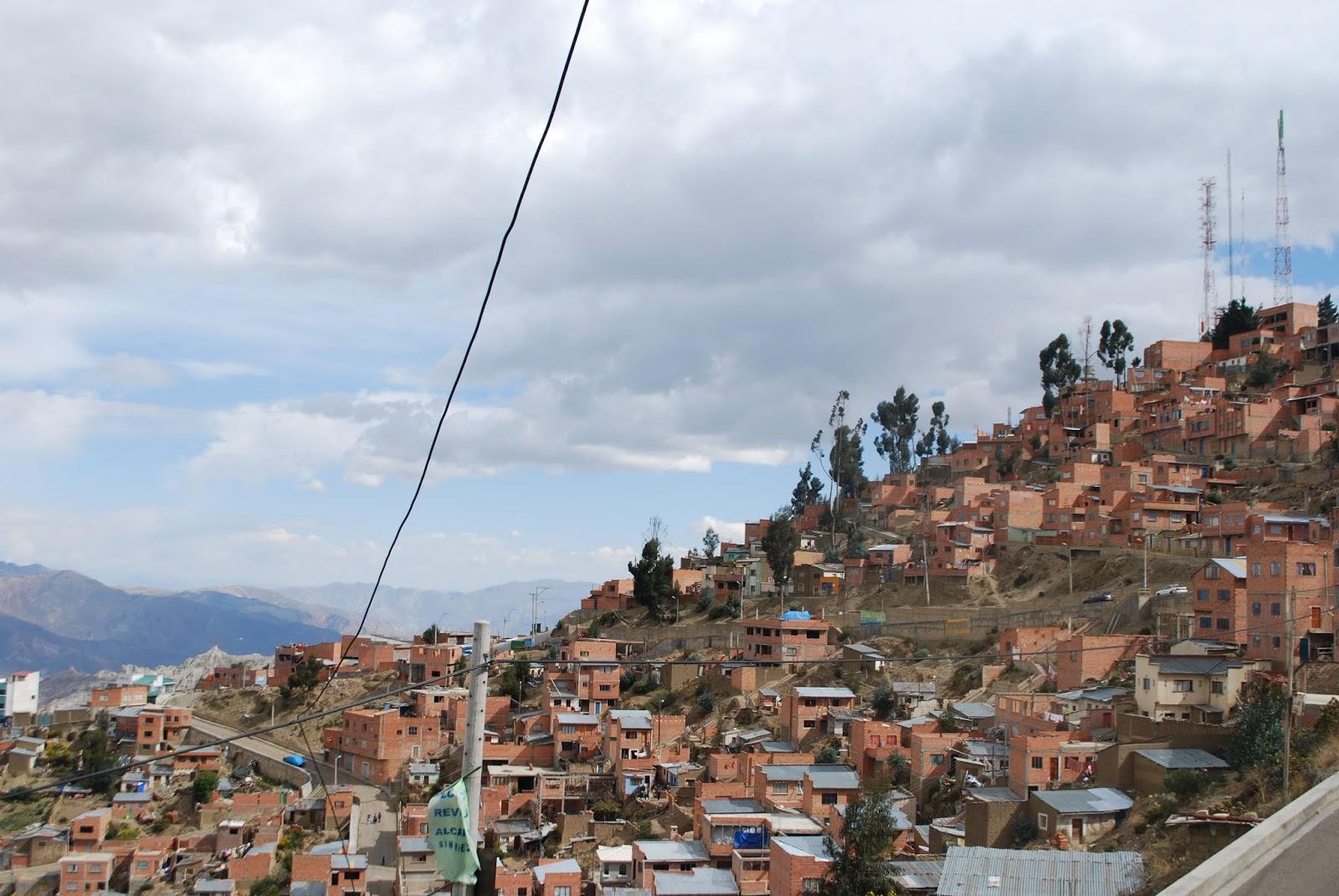 La mujer tenía problemas nerviosos, no se conoce a familiares suyos en Llojeta / ARCHIVO CONCEJO
