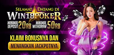 Situs Judi Poker Online Terpercaya Menyediakan Berbagai Bonus