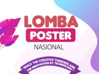 Lomba Desain Poster Tekologi Nasional 2019
