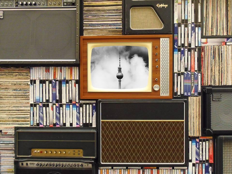 Filmy, seriale i książki z Berlinem w tle