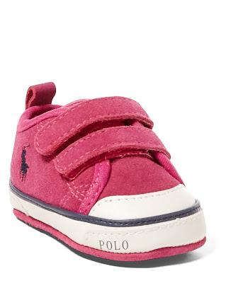 zapatos de bebes niña