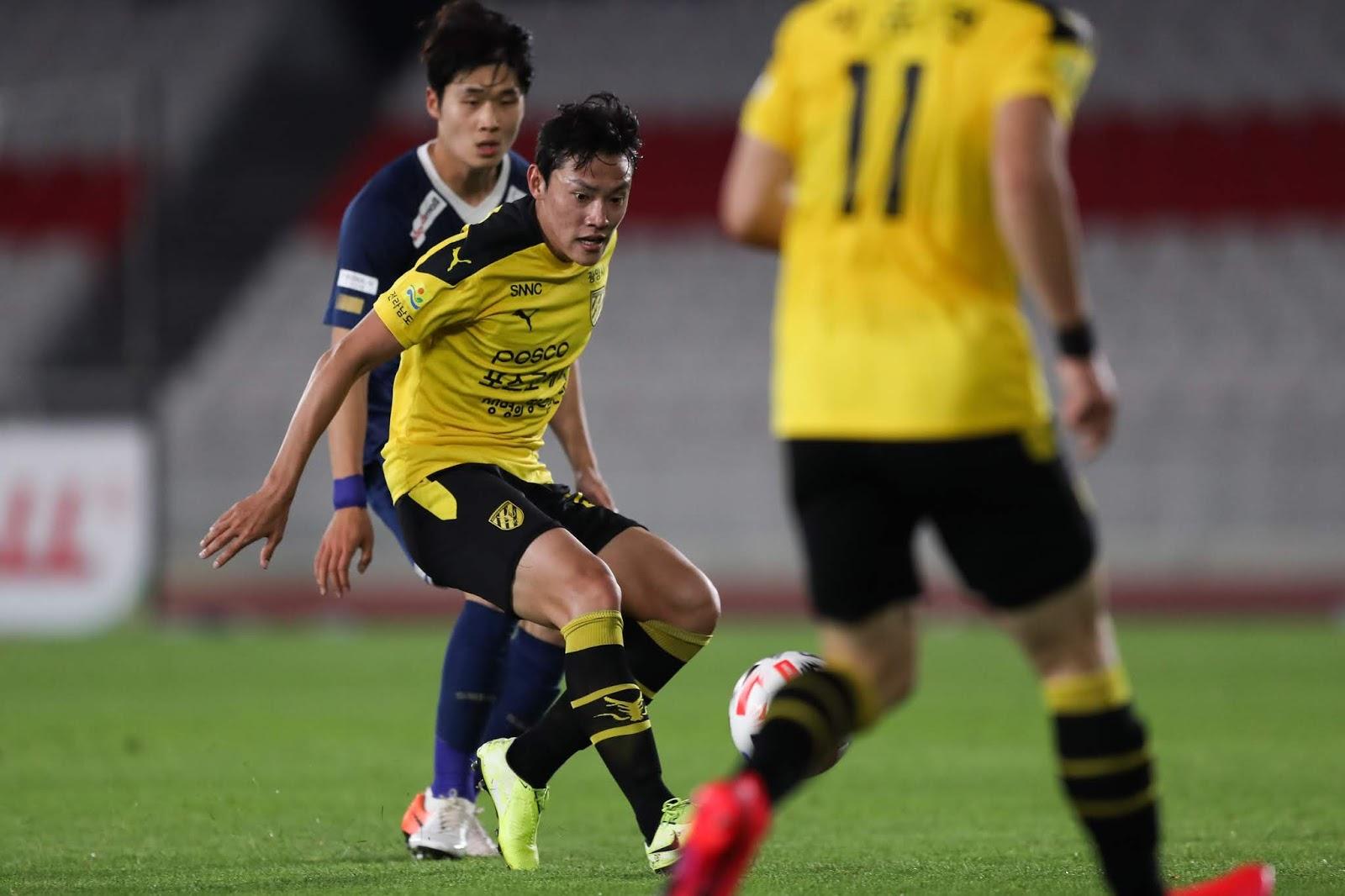 Preview: Jeonnam Dragons vs Chungnam Asan FC