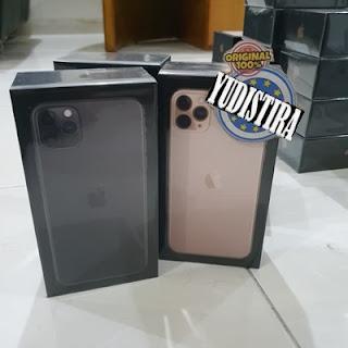 Jual Apple iPhone 11 Pro BM Murah