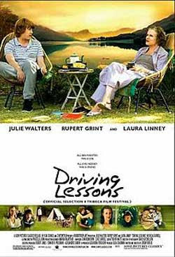 Driving Lessons (2006)