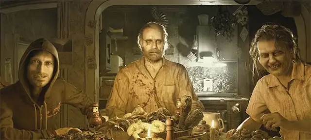 Rumor: Resident Evil 7 will receive a nextgen patch