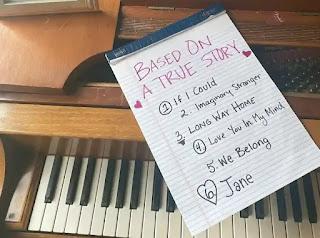 JANE Lyrics - Brynn Cartelli