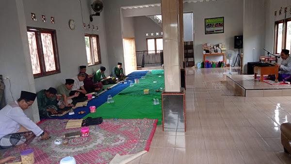 bahtsul masail nu kabupaten cianjur digelar rutin