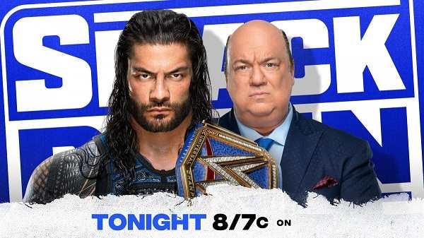 عرض سماك داون الاخير 23/4/2021 WWE SmackDown مترجم كامل، عروض المصارعة