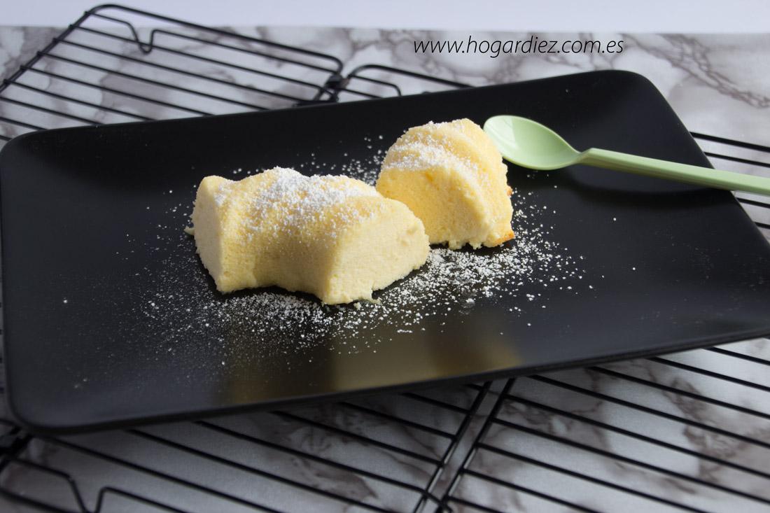 Baño Chocolate Blanco Para Tartas:Preparación de nuestra tarta de queso y chocolate blanco: