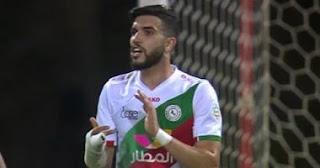 الشباب السعودي يريد أزارو