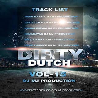 Dirty Dutch Vol.15