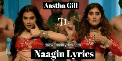 naagin-lyrics