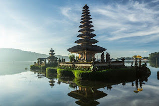 10 must-visit destinations in Indonesia