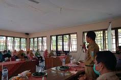 Cegah ISPA,  Kecamatan Padamara Galakkan Pembinaan Kader Posyandu