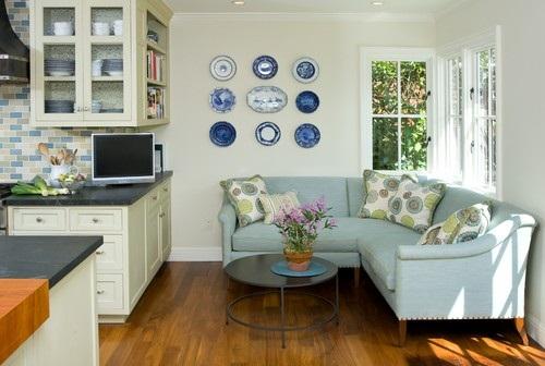 Corner Sofa Kitchen