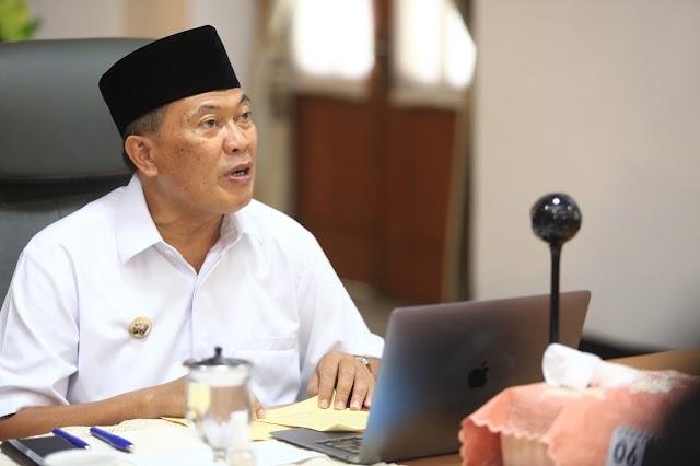 Posyandu Husein Sastranegara –Bandung Mewakili Jawa Barat Di Lomba Tingkat Nasional