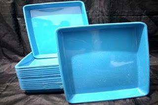 Nampan Plastik