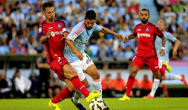 Prediksi Celta Vigo vs Getafe Liga Spanyol