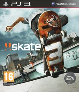SKATE 3 PS3 TORRENT