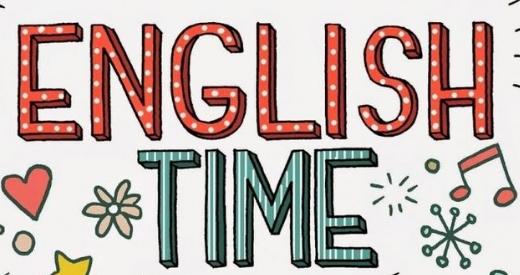 Bahasa Inggris Formal