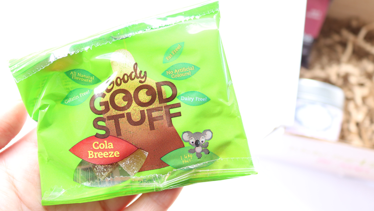 Goody Good Stuff Cola Breeze Sweets