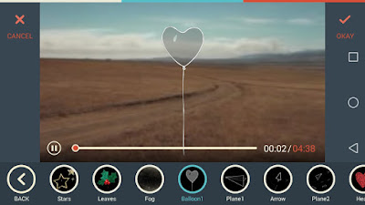 Screenshot FilmoraGo - Free Video Editor v3.1.4 Premium