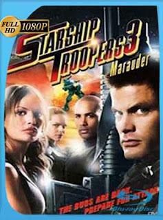Starship Troopers 3 2008 HD [1080p] Latino [GoogleDrive] DizonHD