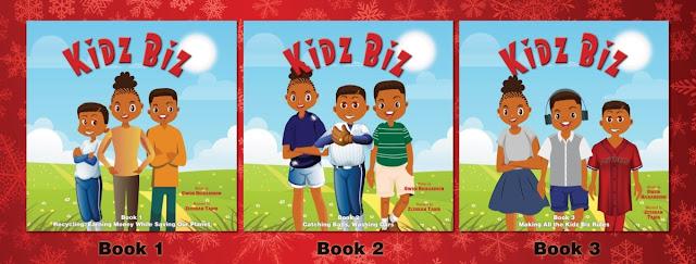 Kid BIZ