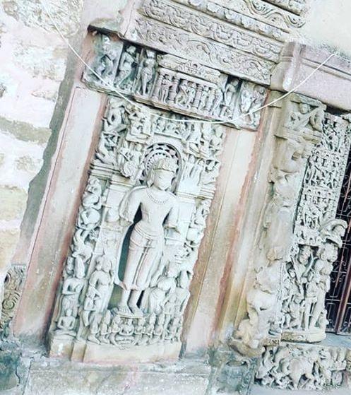pachmatha mandir shahdol , shahdol ke darshniya sthal, shahdol tourist place,shahdol tourism