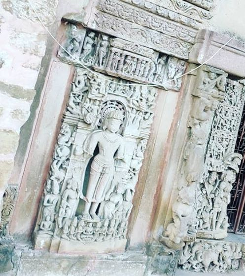 pachmatha mandir shahdol , shahdol ke darshniya parytan  sthal, shahdol tourist place,shahdol point of intrest picnik spot