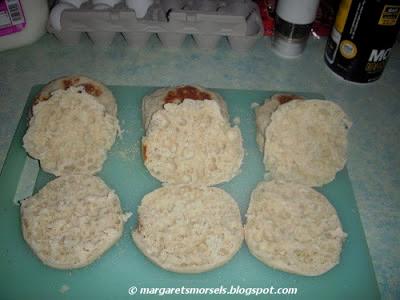 Margaret's Morsels | Eggs Benedict Casserole
