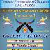 Maglie (Le). Evento sportivo ACSI. La conoscenza attraverso gli esami di cintura