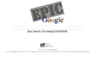 Epic-google