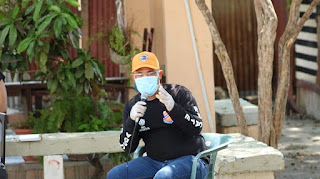 BAHORUCO: CPMR establece protocolo para evitar contagio por Covi 19 en Supermercados