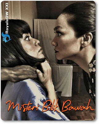 MISTERI BILIK BAWAH (2020)