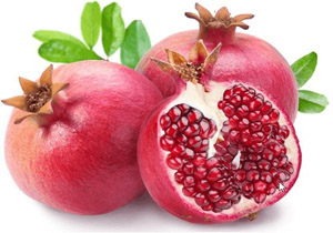 buah delima, obat herbal delima, khasiat delima, obat herbal alami, kandungan delima, bio nerve, bionerve malaysia, bionerve ori,