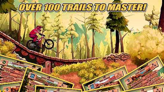 Bike Mayhem MR Mod Apk Free Download