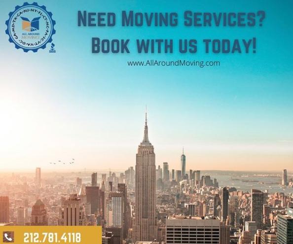 Miami Moving Companies - Allaroundmoving.com