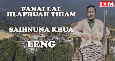Fanai Lal Saihnuna