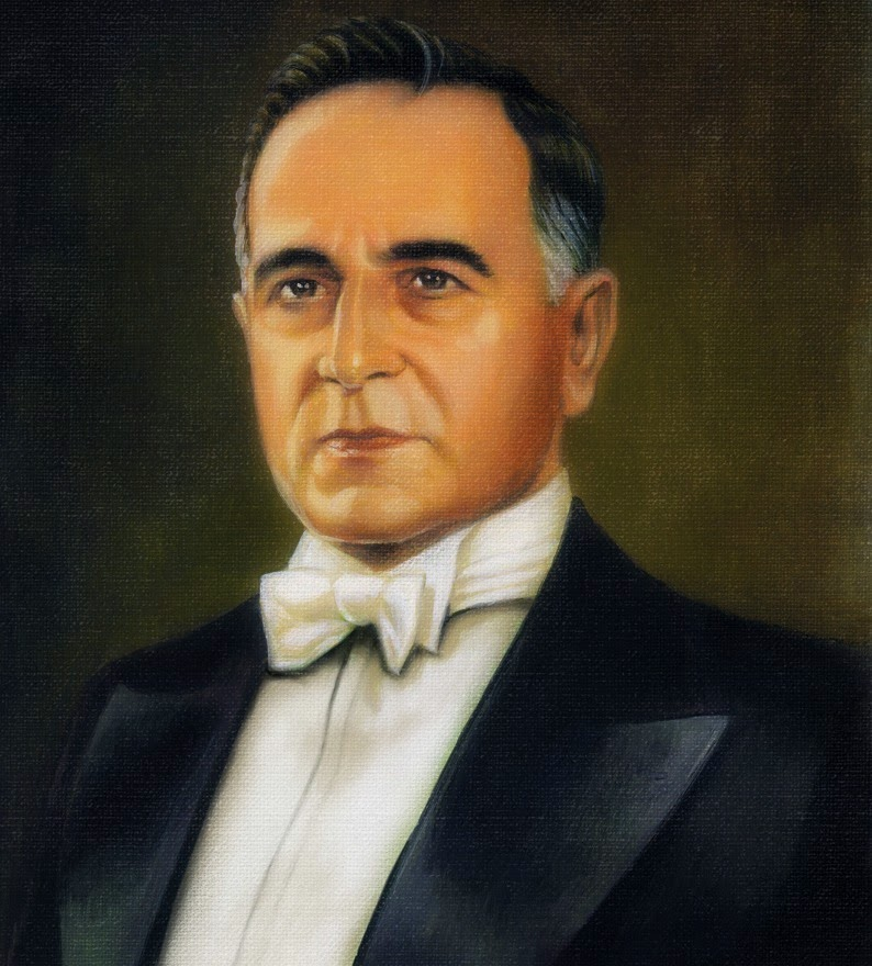 Getúlio Vargas liderou a Revolução de 30