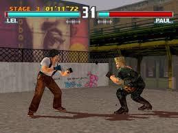 Tekken 3 Full Version Games High Compressed Free Download