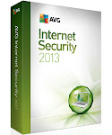 AVG Internet Security 2013 Business Edition Full