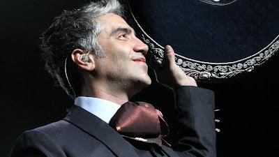 presentaciones Alejandro Fernández 2018