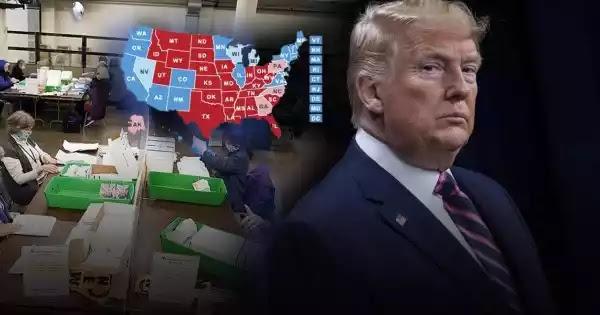 ΗΠΑ: Αποκαλύφθηκαν τυπογραφεία που τύπωναν πλαστά ψηφοδέλτια και καταμετρήθηκαν στις εκλογές