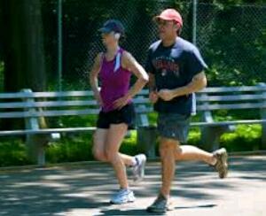 Tips olahraga bagi penderita diabetes